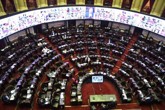 Diputados proponen considerar a internet como un Derecho Humano y universal