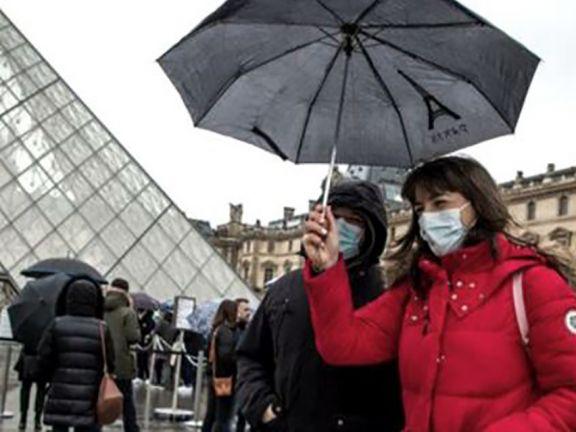 Francia vuelve al confinamiento total por cuatro semanas debido a la segunda ola de contagios