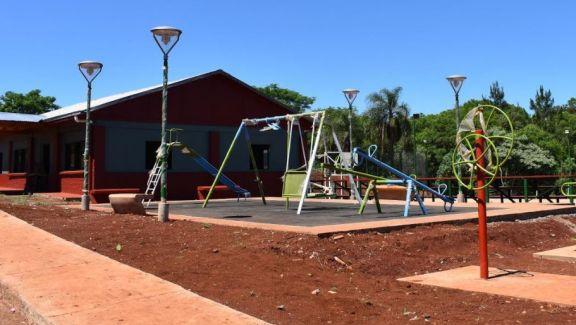 San Pedro: pondrán en funcionamiento una cocina comunitaria