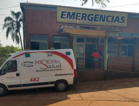 Casos con Covid-19 de Eldorado continúan el tratamiento en el Samic