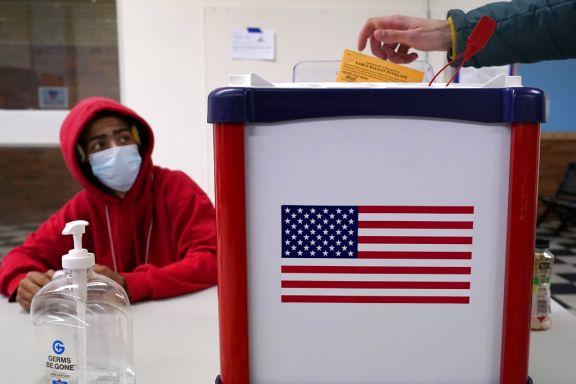 Voto anticipado