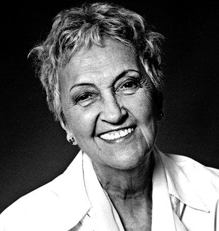 Falleció la cantante y actriz argentina Dina Rot