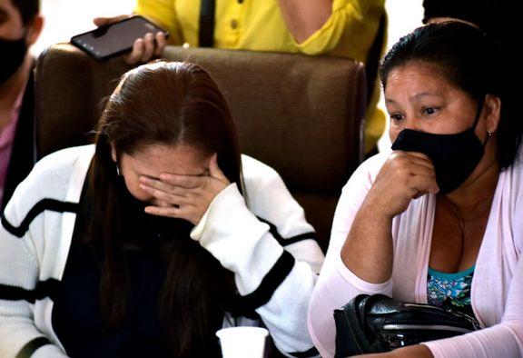 La defensa de María Ovando solicitó su excarcelación