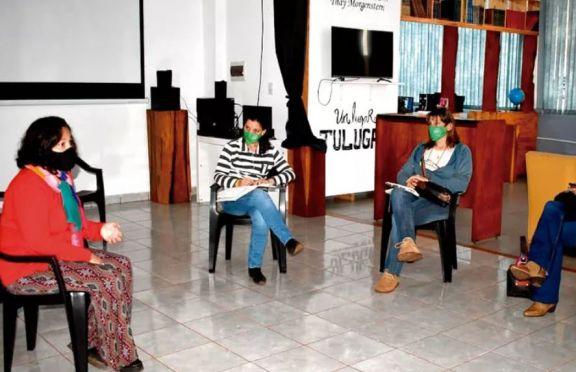 Impulsan centro de asistencia para víctimas de violencia