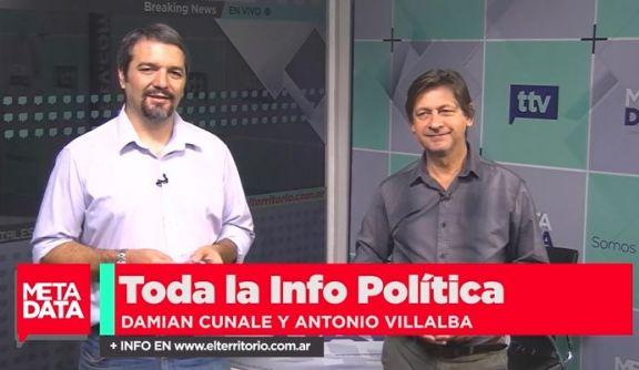 MetaData #2020