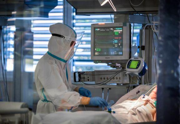 Confirman otras 350 muertes y 13.379 nuevos contagios de Covid-19 en el país