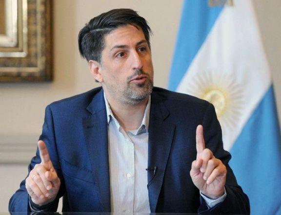 """Trotta y el comienzo de las clases en 2021: """"Proponemos iniciar en marzo"""""""