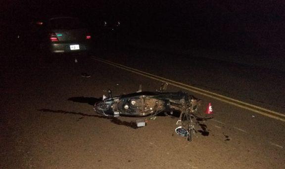 Tragedia en Bonpland: Testigos afirman que el conductor del coche estaba alcoholizado