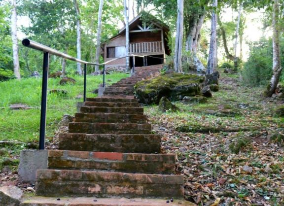 Cueva Miní, un destino misionero que apunta al turismo sustentable