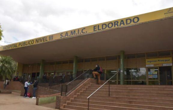 Eldorado: La solidaridad de los vecinos con una paciente con coronavirus