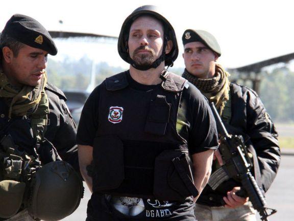 Efedrina: la Justicia confirmó la sentencia de 7 años de prisión a Ibar Esteban Pérez Corradi