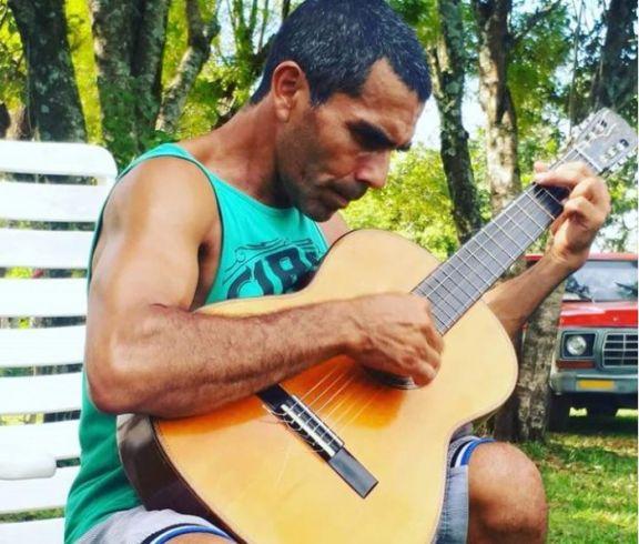 Rap de la Tarefa: la canción de un prefecturiano misionero dedicada a su padre