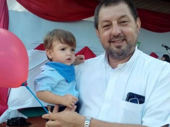 Conmoción en San Pedro por la muerte de un reconocido sacerdote