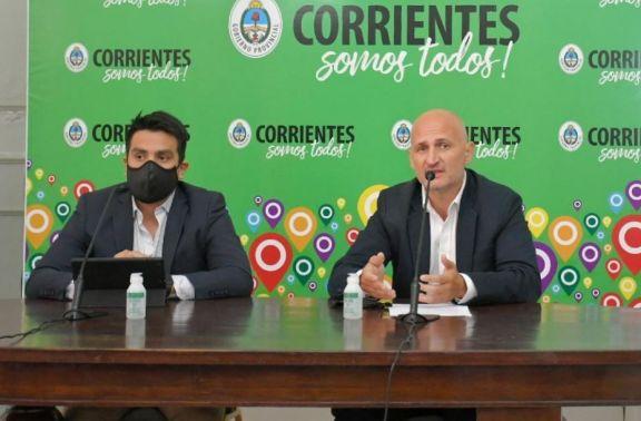 Corrientes será la primera provincia en habilitar el Turismo Nacional