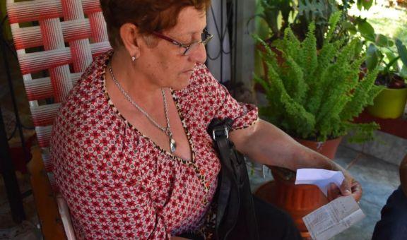 Estafa bancaria en San Pedro: jubilada solo pagará una parte del préstamo