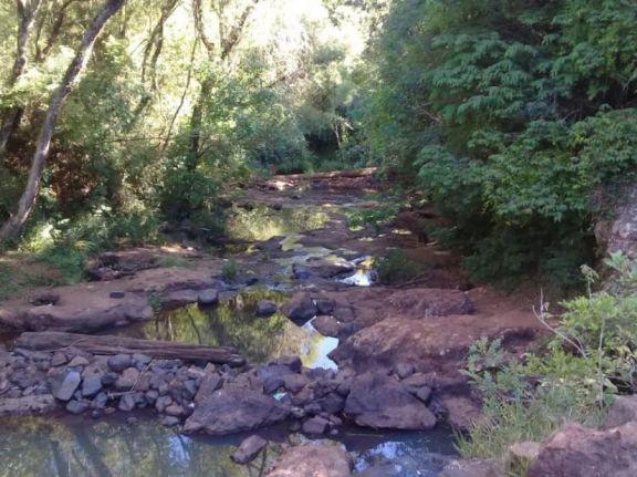 San Pedro: el agua se suministrará día por medio y habrá multas ante uso irracional