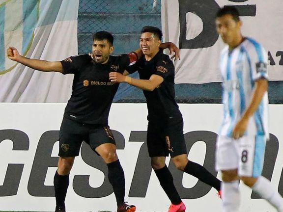 Copa Sudamericana: Independiente eliminó a Atlético Tucumán y paso de ronda