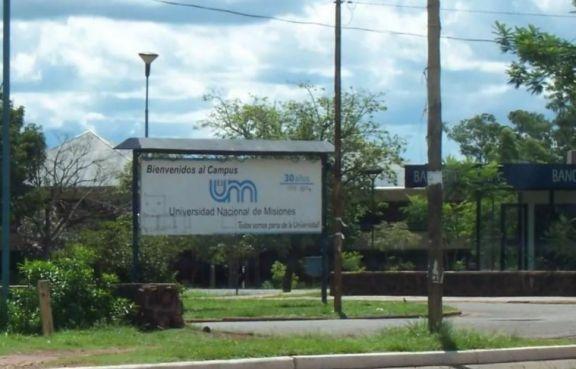La UNaM abrió el registro de personal docente y no docente para la futura vacunación