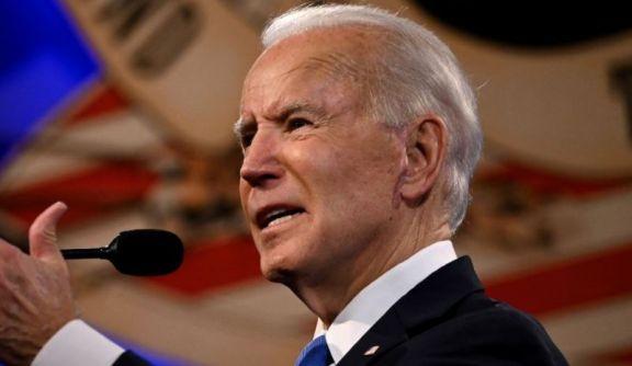 """Joe Biden: """"Los números dicen la verdad, vamos a ganar esta carrera"""""""