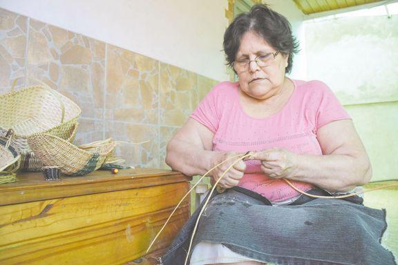 María Acosta: cuando el ysypó y el güembé salen  a volar por el mundo