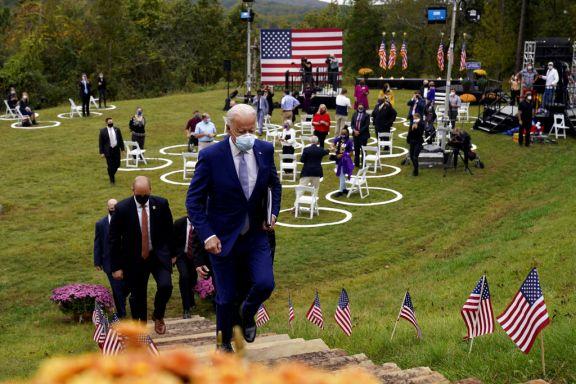 Biden ya trabaja en un plan para ponerle un freno al Covid-19 en EEUU