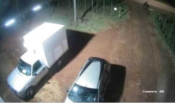 Incrementa el número de robos de motocicletas en Eldorado