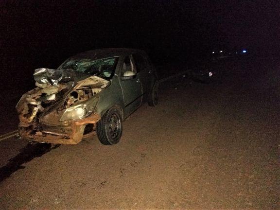 Tragedia en Bonpland: Pericia confirmó que el empleado judicial manejaba alcoholizado