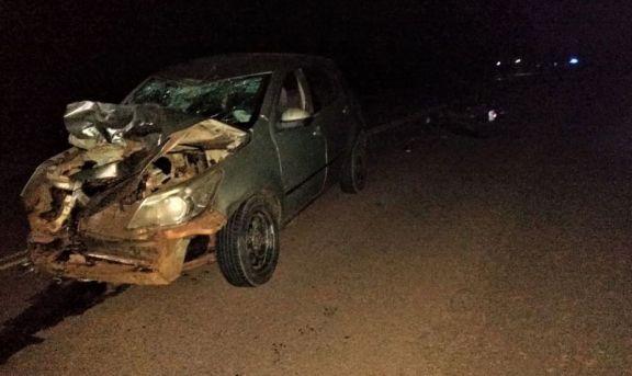 Implicado en muerte de padre e hijo iba al volante alcoholizado