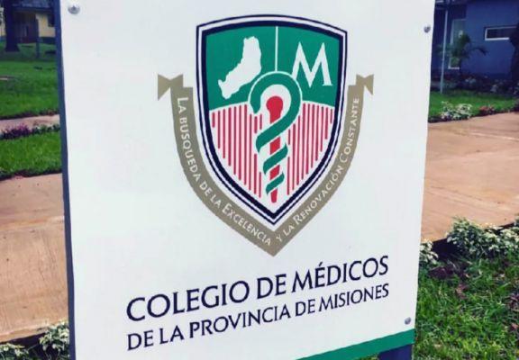 """Colegio Médico estudia un protocolo para la consulta: """"Escrachar es un acto de violencia"""""""