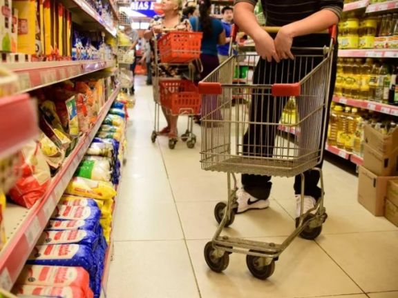 La inflación de octubre fue del 3,8% según el Indec