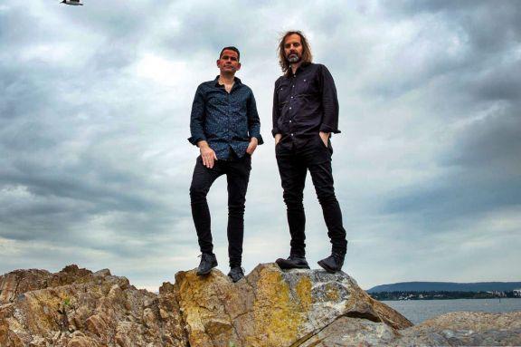 El Chango estrena una versión nórdica de la música de sus pagos