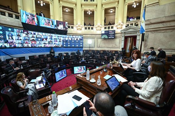 Zona aduanera en Misiones quedó en espera porque el proyecto volvió a diputados