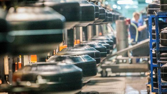 """Según la UIA, la industria reflejó en octubre """"indicios de recuperación"""" productiva"""