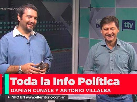 MetaData #2020: Entrevistas con Rafael Pereyra Pigerl y Luis Flores