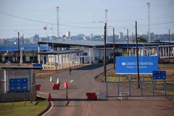 El gobierno nacional evalúa la apertura de fronteras en Misiones