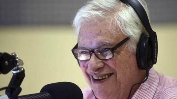 El fin de una era: Héctor Lárrea deja la radio