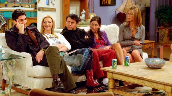 Matthew Perry adelantó que el especial por los 25 años de Friends se filmará en marzo
