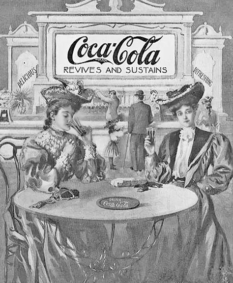 Diógenes y la Coca Cola