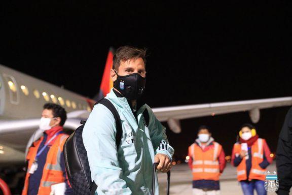 A la habitual incertidumbre se sumó la pandemia