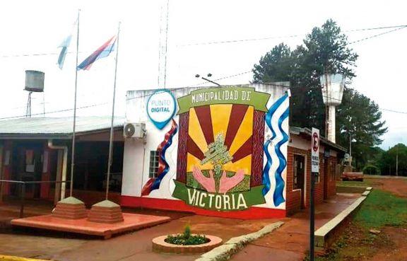 Colonia Victoria prohibió encuentros sociales, deportivos y limitó la atención comercial