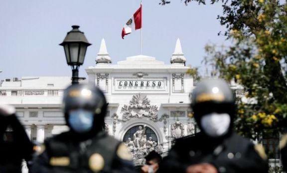 El Congreso de Perú hará un nuevo intento de designar presidente tras renuncia de Merino