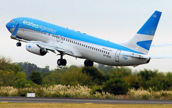 Estos son los vuelos internacionales para el verano — Aerolíneas Argentinas