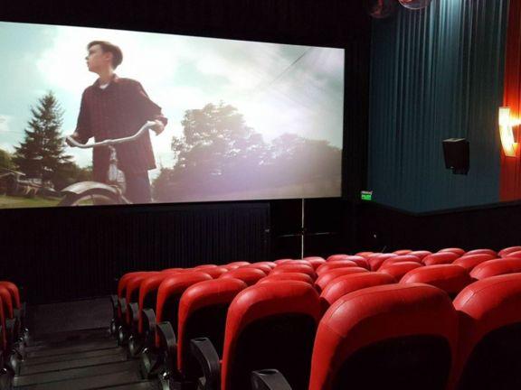 Vuelve el Cineclub de la Biblioteca Popular Posadas