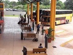 Eldorado: Esperan la aprobación del protocolo para reabrir la terminal de ómnibus