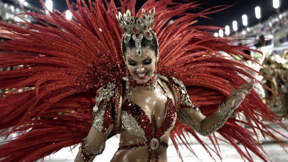 Río de Janeiro evalúa hacer el carnaval en julio por la pandemia del coronavirus