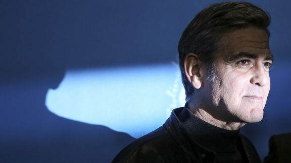 George Clooney le dio 1 millón de dólares a cada uno de 14 amigos en 2013