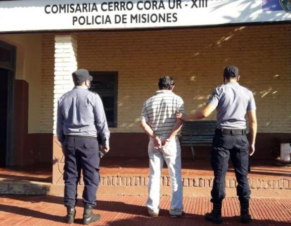 Cerro Corá: lo mataron de un balazo y está preso un hermano