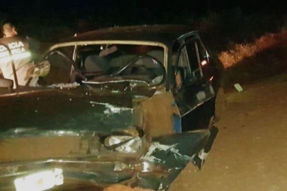 San José: un hombre falleció tras ser embestido por un automóvil