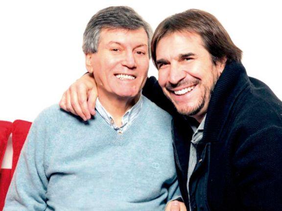 "Javier Faroni: ""La edad va complicando todo"""