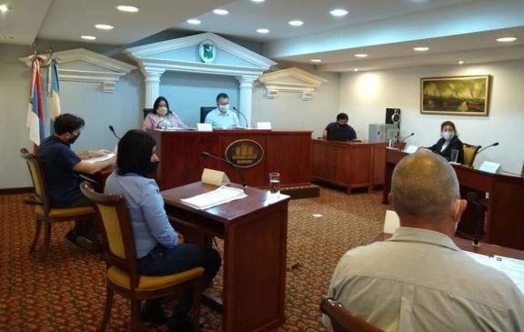 Iguazú: tratarán el presupuesto 2021 para el ejercicio municipal y del Iturem